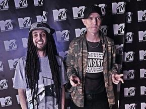 Green Grey: Главные наши конкуренты в борьбе за MTV - Пикси Лотт и Дима Билан