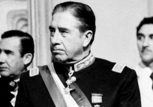 Рассекреченные архивы США: Пиночет цеплялся за власть