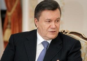 Представители интеллигенции попросят президента ветировать языковой закон