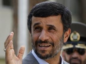 США не намерены поздравлять Ахмадинеджада с вступлением в должность президента