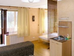 За неделю цена аренды квартир в Киеве выросла на 0,72%