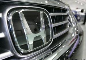 Honda намерен отозвать более 11 тысяч автомобилей в США