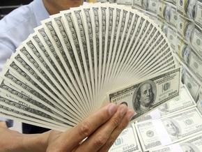 Курс доллара на межбанке почти не изменился