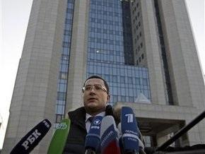 Газпром предлагает Нафтогазу не искать причин для собственной бездеятельности