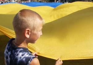 Украина заняла 69-е место в рейтинге человеческого развития