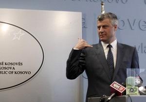 СМИ: Премьер Косово уступил президентское кресло миллиардеру