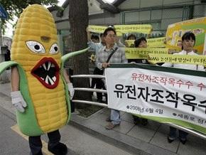 Дело: Маркировку ГМО-продуктов снова отложили