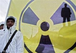 ЧАЭС - Чернобыль - Инженер: Изменений в радиационном фоне после аварии на ЧАЭС нет