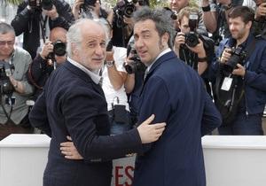 Соррентино рассказал, почему Великая красота похожа на фильмы Феллини