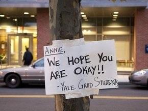 В США пропавшую аспирантку нашли мертвой в стене университета