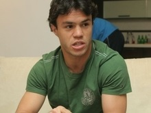 Бразильский форвард Динамо обвинил руководство клуба в невыплате ему денег
