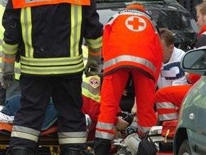 Сгоревший в Москве спорткар находился в розыске, в нем погиб милиционер