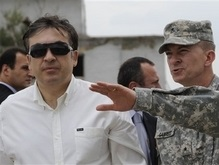 Саакашвили: Грузия и Россия близки к войне
