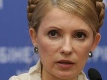 Тимошенко отпразднует День шахтера в Луганске