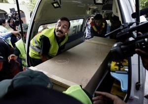 Тела погибших в Пакистане альпинистов этой ночью доставят в Украину