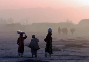 Парижский клуб списал внешний долг Афганистана