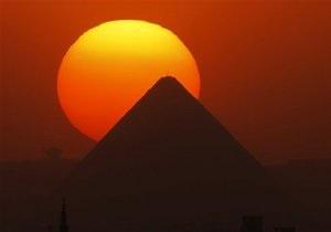 Новости Египта - сокровища Тутанхамона: Сокровища Тутанхамона перевезут в музей у подножья пирамид Гизы