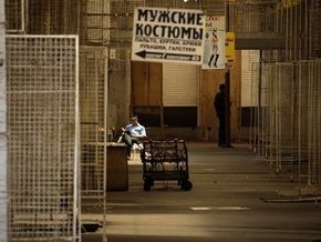 СМИ: Власти хотят реанимировать Черкизовский рынок. Московские чиновники это опровергают