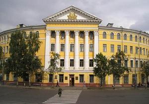 Минобразования отменило выговор президенту Могилянки