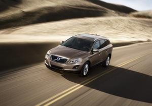 Суд запретил Volvo называть свой внедорожник самым безопасным в мире