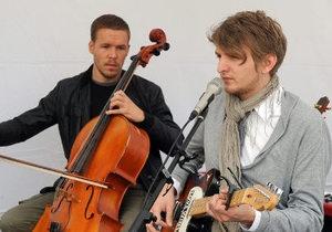 В Германии уличные музыканты отыграли концерт продолжительностью 24 часа