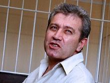 Суд отменил решение об освобождении хирурга Зиса из-под стражи