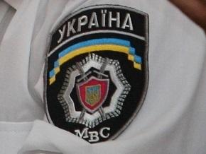 В Тернопольской области гаишник избил решившего проверить его киевского милиционера