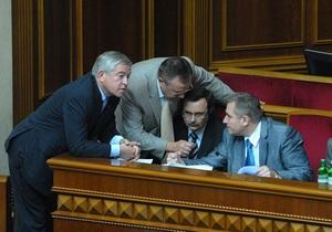 Рада приступила к рассмотрению пенсионной реформы