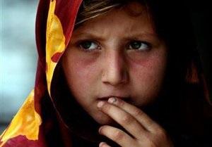 Полсотни школьниц стали жертвами газовой атаки в Афганистане