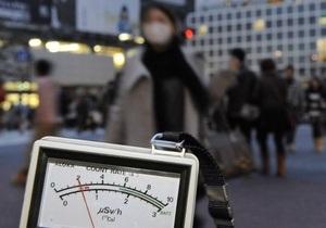 Радиация из Японии достигла Флориды, Северной и Южной Каролины