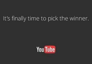 Google «закрыл» YouTube на десять лет