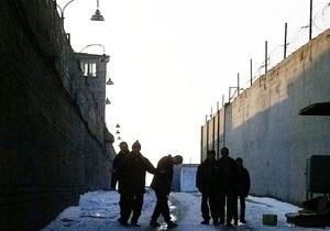 Янукович: Лишение свободы не должно доминировать в системе криминальных наказаний