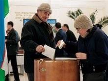 Президентские выборы в Узбекистане состоялись