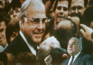 Инсценированная иконография: как фотографируют политиков