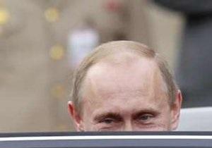 Путин не исключает возможной фиксации обязательных объемов транзита газа через Украину