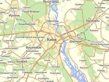 На Яндексе появилась подробная русскоязычная карта мира