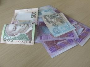 В Киеве при получении полумилионной взятки задержана группа чиновников