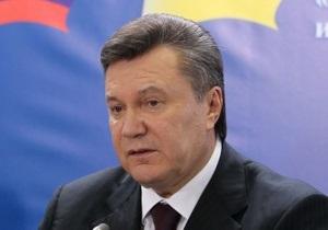 Янукович: Если бы Тимошенко хотела компромисса, она бы рассказала правду, почему нарушила закон