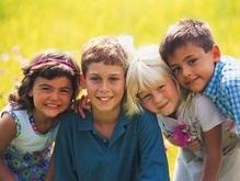 Ученые: Старший ребенок в семье намного умнее младших