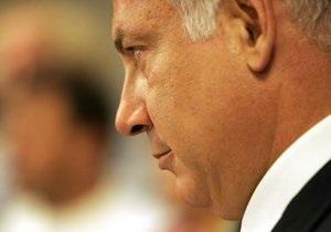 Нетаньяху: Агрессивная политика Ирана должна быть остановлена