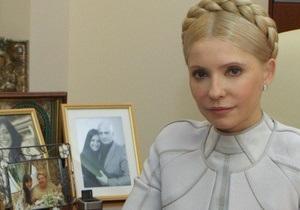 Турчинов сообщил подробности госпитализации мужа Тимошенко