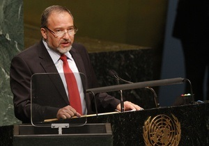 Глава МИД Израиля не согласовал с премьером текст скандальной речи, с которой выступил на Генассамблее ООН