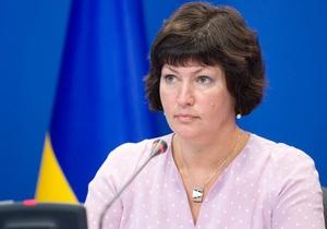 Акимова: Правительство планирует в 2011 году сократить госдолг