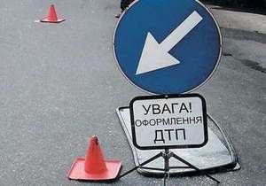В Крыму мотоциклист на пешеходном переходе сбил насмерть девочку и скрылся