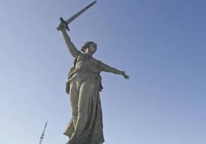 Волгоград на один день переименуют в Сталинград