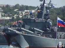 В России возмущены нападками Украины на Черноморский флот