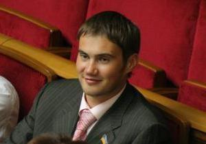 Сегодня: Янукович-младший выиграл ралли по болоту