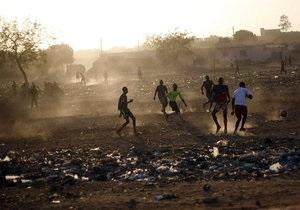 Мали: коррупция и нищета порождают конфликты - DW