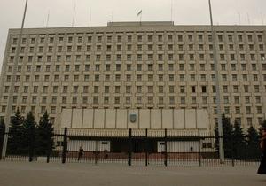 Замглавы ЦИК: Парламентские выборы должны состояться в марте