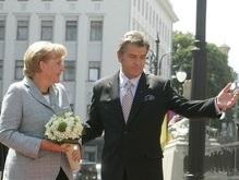 Взгляд: Германия проверит Украину